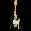 Fender American Professional II Tele MN BLK