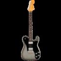 Fender American Professional II Telecaster® Deluxe RW Mercury