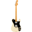 Fender American Professional II Telecaster® Deluxe MN Olympic White