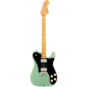 Fender American Professional II Telecaster® Deluxe MN Mystic Surf Green
