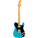 Fender American Professional II Telecaster® Deluxe MN Miami Blue