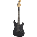 Fender Jim Root Stratocaster® EB Flat Black