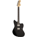 Fender Jim Root Jazzmaster® Ebony Fingerboard Flat Black