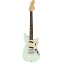 Fender American Performer Mustang RW Sonic Blue