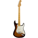 Fender Eric Johnson Stratocaster® Maple Fingerboard 2-Color Sunburst