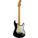 Fender Eric Johnson Stratocaster® Maple Fingerboard Black
