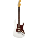 Fender American Ultra Stratocaster® RW Arctic Pearl