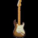 American Ultra Stratocaster® Maple Fingerboard Mocha Burst