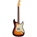 Fender American Ultra Stratocaster® HSS RW Ultraburst