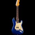 Fender American Ultra Stratocaster® HSS RW Cobra Blue