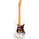 Fender American Ultra Stratocaster® HSS MN Arctic Pearl