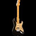 Fender American Ultra Stratocaster® HSS MN Texas Tea