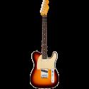 Fender American Ultra Telecaster® RW Ultraburst