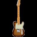 Fender American Ultra Telecaster® MN Mocha Burst