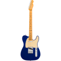 Fender American Ultra Telecaster® MN Cobra Blue