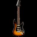 Fender American Ultra Luxe Stratocaster® RW 2-Color Sunburst