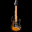 Fender American Ultra Luxe Stratocaster® MN 2-Color Sunburst