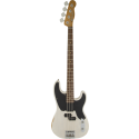 Fender Mike Dirnt Road Worn® Precision Bass® RW White Blonde