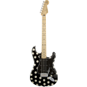 Fender Buddy Guy Standard Stratocaster® MN Polka Dot Finish