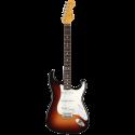 Fender Robert Cray Stratocaster® Rosewood Fingerboard 3-Color Sunburst