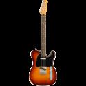 Fender Jason Isbell Custom Telecaster® RW 3-color Chocolate Burst