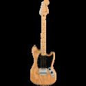 Fender Ben Gibbard Mustang® MN Natural