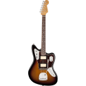 Fender Kurt Cobain Jaguar® Rosewood Fingerboard 3-Color Sunburst NOS