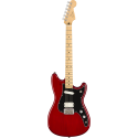 Fender Player Duo-Sonic™ HS MN Crimson Red Transparent