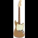 Fender Player Mustang® PF Firemist Gold