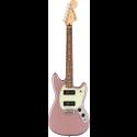 Fender Player Mustang® 90 PF Burgundy Mist Metallic