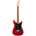Fender Player Lead II PF Crimson Red Transparent