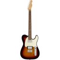Fender Player Telecaster® HH PF 3-Color SB