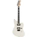 Fender Jim Root Jazzmaster® V4 Ebony Fingerboard Flat White