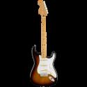 Fender Jimi Hendrix Stratocaster® MN 3-Color Sunburst