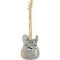 Fender Brad Paisley Road Worn Telecaster® MN Silver Sparkle