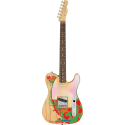 Fender Jimmy Page Telecaster® RW Natural