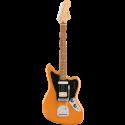 Fender Player Jaguar® PF Capri Orange