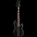 Fender Duff McKagan Deluxe P-Bass RW Black