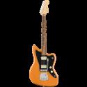 Fender Player Jazzmaster® PF Capri Orange