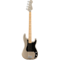 Fender 75th Anniversary Precision Bass® MN Diamond Anniversary