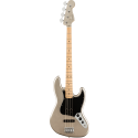 Fender 75th Anniversary Jazz Bass® MN Diamond Anniversary