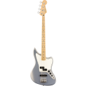 Fender Player Jaguar® Bass MN Silver