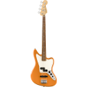 Fender Player Jaguar® Bass PF Capri Orange