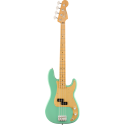 Fender Vintera '50s Precision Bass® Maple Fingerboard Sea Foam Green