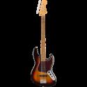 Fender Vintera '60s Jazz Bass® Pau Ferro Fingerboard 3-Color Sunburst