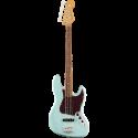 Fender Vintera '60s Jazz Bass® Pau Ferro Fingerboard Daphne Blue