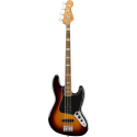 Vintera '70s Jazz Bass® Pau Ferro Fingerboard 3-Color Sunburst