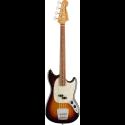 Vintera '60s Mustang Bass® Pau Ferro Fingerboard 3-Color Sunburst