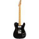 Vintera '70s Telecaster® Custom Maple Fingerboard Black