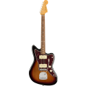 Fender Vintera '60s Jazzmaster® Modified Pau Ferro Fingerboard 3-Color Sunburst